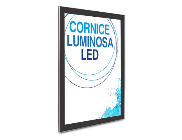 Cornice_luminosa_led_reparto_stampa_
