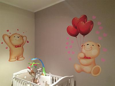 adesivi_murali_pvc_personalizzati_interior_design_cameretta_bambini
