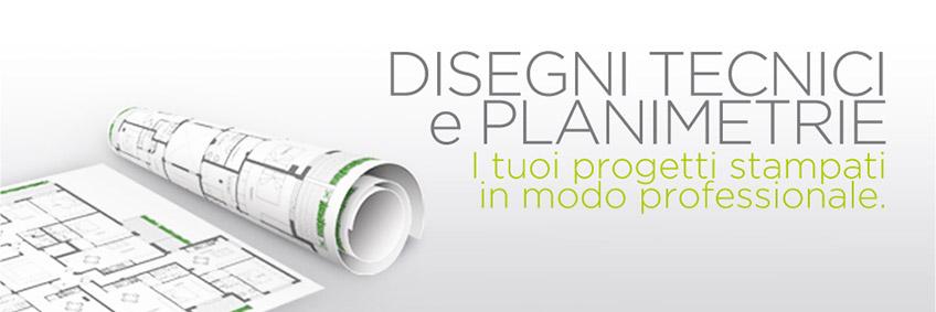 Disegni tecnici e planimetrie online for Disegni cottage e planimetrie
