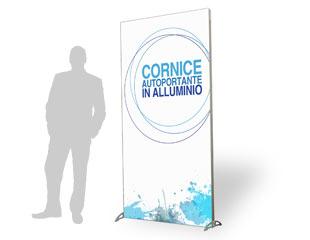 Cornice_alluminio_reparto_stampa