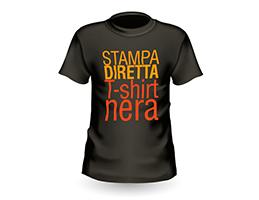 Stampa_diretta_t-shirt_nera_reparto_stampa